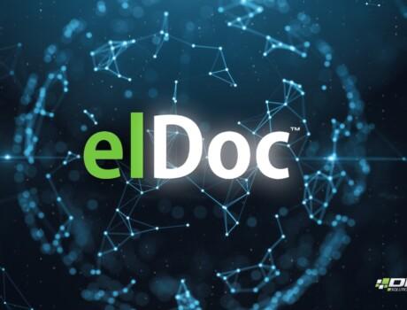elDoc – Інтелектуальна інтегрована платформа для обробки документів: комплексна когнітивна автоматизація