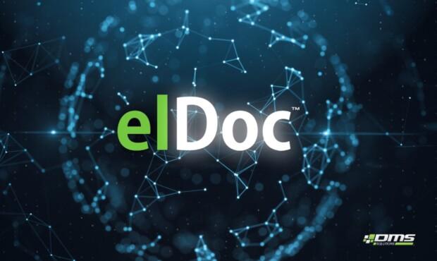elDoc – Intelligent Integrated Platform for Document Processing: delivering true automation value