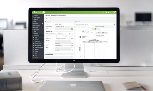 Интеллектуальная автоматизация документов: распознавание данных с банковских выписок