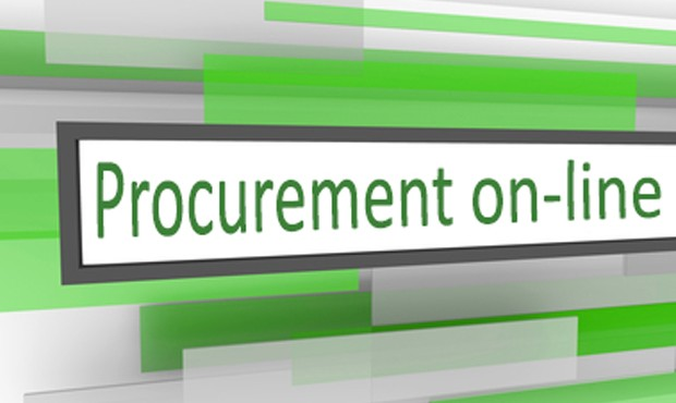 Procurement processes automation