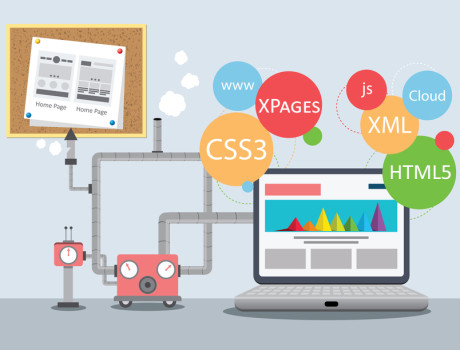 XPages - leading-edge web 2.0 applications development