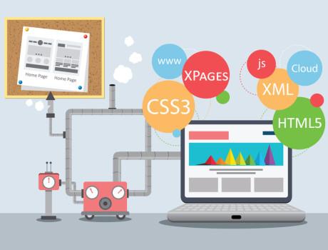 XPages - leading-edge web 2.0 applications development