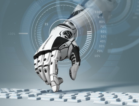 How Robotics will change the workforce?