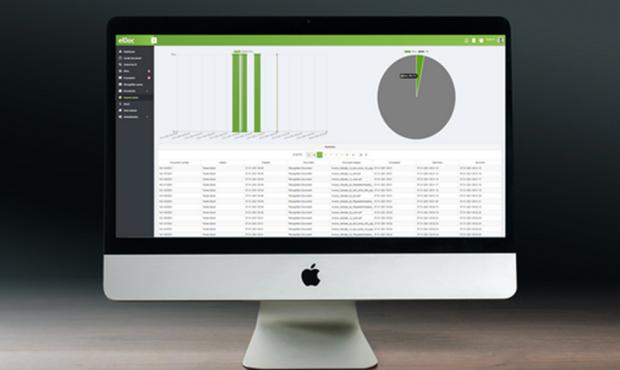 Інтелектуальна обробка документів (Intelligent Document Processing): звітність та аналітика