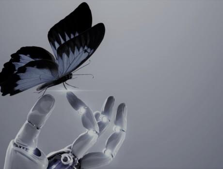 Robotics: перспективы технологии и её моральные аспекты (Часть 4)