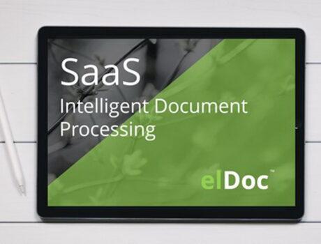 Ключевые преимущества интеллектуальной обработки документов (Intelligent Document Processing) по модели SaaS