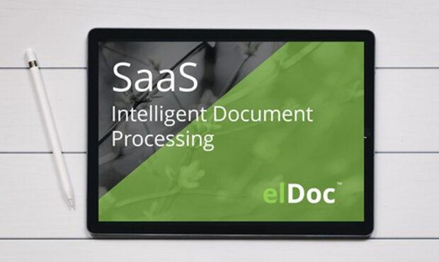 SaaS based Intelligent Document Processing: key advantages