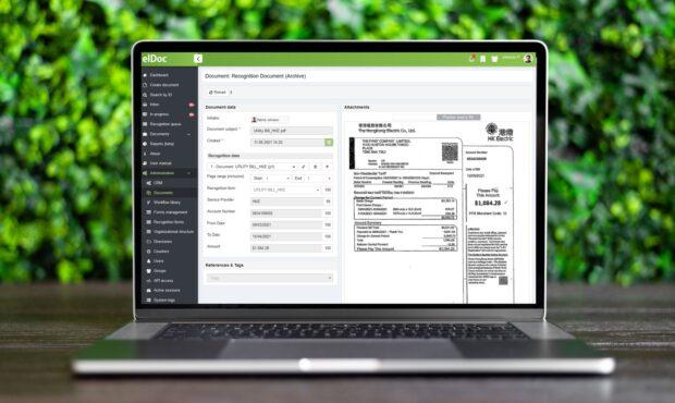 Как правильно выбрать платформу для интеллектуальной обработки документов