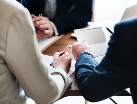 Роботизация бизнес-процессов: пример реализованного бизнес-кейса в банковской сфере