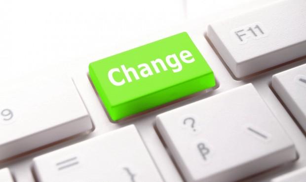 Управление изменениями