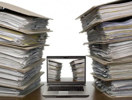 Эффективное управление документооборотом