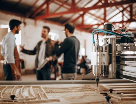 Роботизація бізнес-процесів: приклад реалізації бізнес-кейса в сфері індустріального виробництва