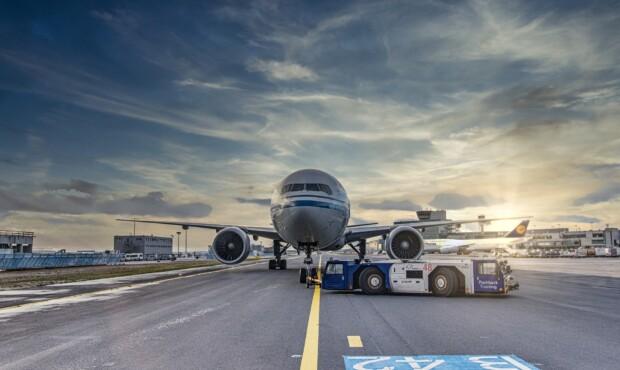 Роботизація бізнес-процесів: приклад реалізації бізнес-кейса в сфері авіації та логістики
